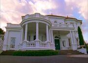 Hartford Mansion