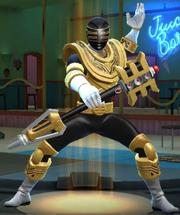 Legacy Wars Gold Zeo Ranger