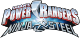 Power rangers ninja steel logo by alexalan-d9nf38k
