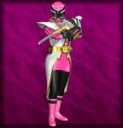 Super Shinken Pink (Dice-O)