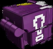 DSZ-Cube Aux2