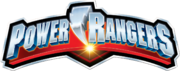 Power Rangers Disney Era logo