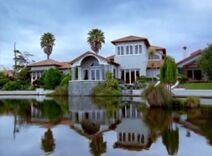 Reefside 3 - Mercer landhuis