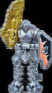 KSR-ChiisaSoul (Knight Mode)