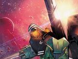 Mighty Morphin Power Rangers (Boom! Studios) Issue 34