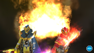 Max RyusoulRed &R RyusoulGold SuperSkill