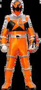 Orange Star Ranger
