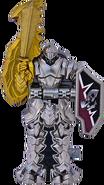 KSR-KawakiSoul (Knight Mode)
