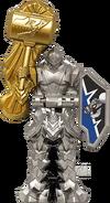 KSR-OmoSoul (Knight Mode)