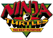Ninja Turtles, The Next Mutation