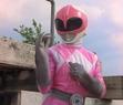 Pink Mutant Ranger