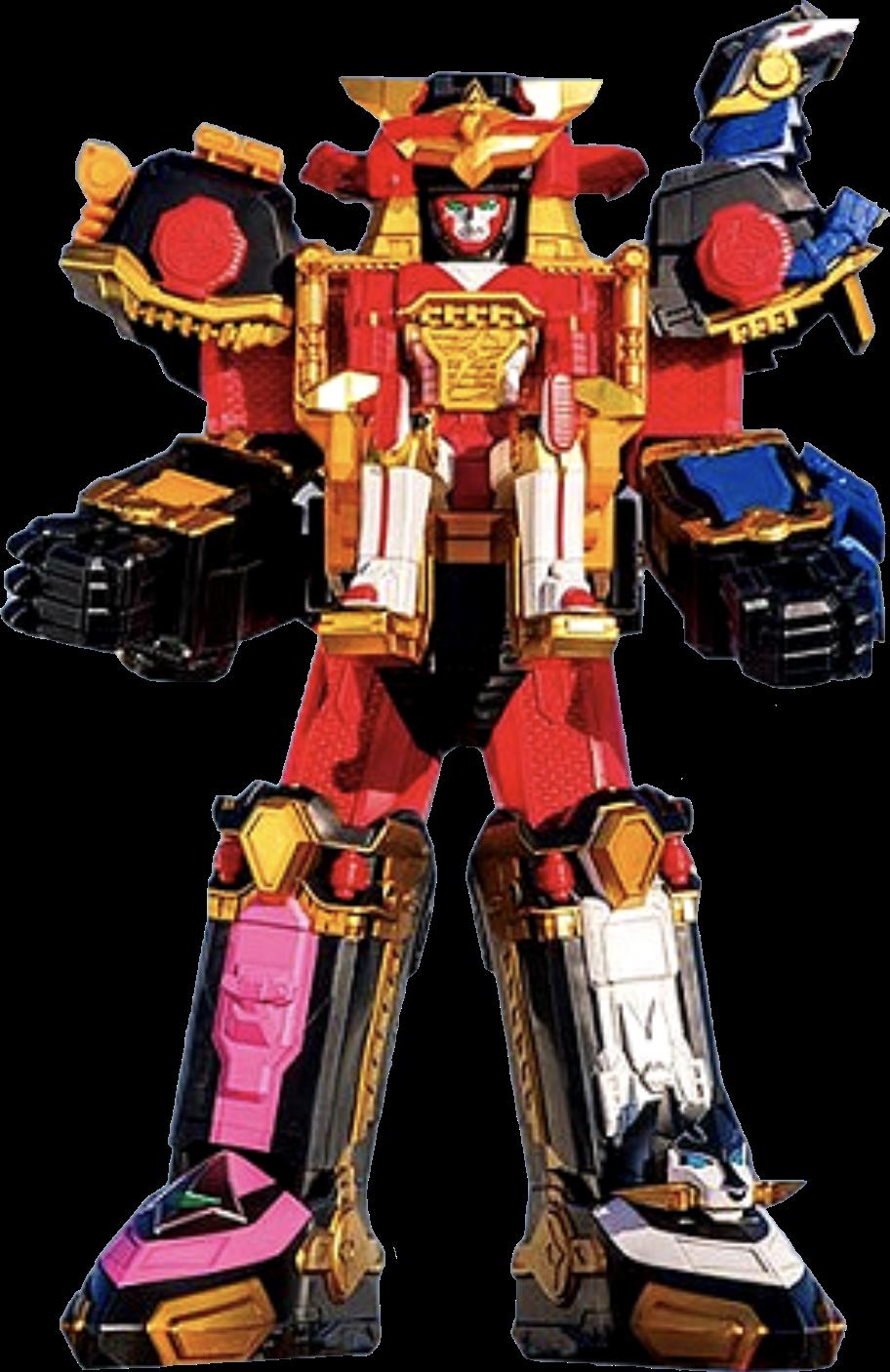 Ninja Steel Megazord | RangerWiki | FANDOM powered by Wikia
