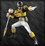 Super Gosei Black (Dice-O)