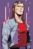Andros Comics Boom