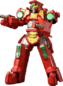KSL-Lupin Magnum robo