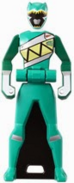 Kyoryugreenrangerkey