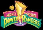 Mighty Morphin Logo
