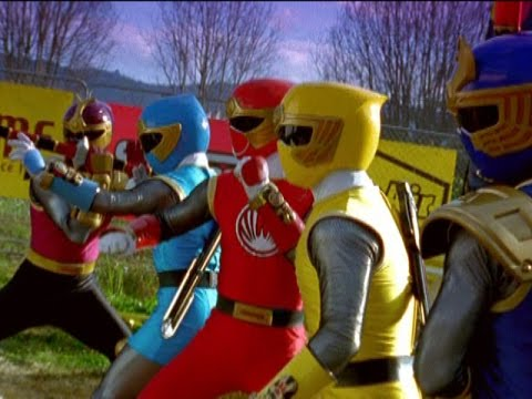 Power Rangers Beast Morphers Kisscartoon | Pics | Download |