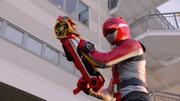 PRBM-Ninja Super Steel Blaster