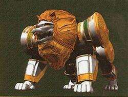 Prmf-lion