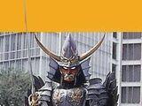 Hades Beastman King of Hell Samurai Shichijuurou