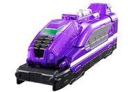 Purple ressha