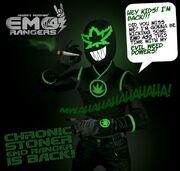 Evil Emo