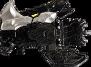 KSR-Black RyuSoul