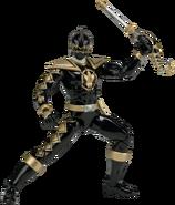 Legacy Black Dino Ranger
