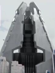 Morphx tower
