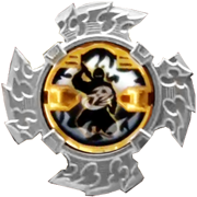 Ninja Master Mode Star