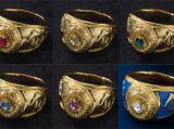 Oath Rings