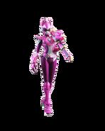 Pink Miniforce X Ranger