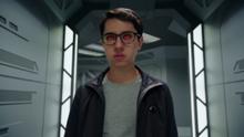 Clonetron as Nate