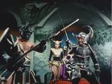 Ep. 48: Demon King Banriki's Rebellion