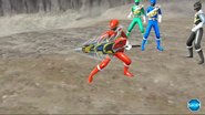 Kyoryuger SuperSkill