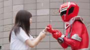 Mizuki Kakihara & Kiramei Red