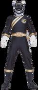 Black Wild Force Ranger