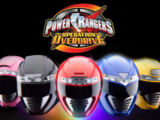 Power Rangers: Operação Ultraveloz