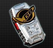 TSG-Gold Transpod