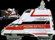 1988 machinebuffalo