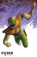 Boom-exceed-greenranger