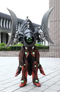 KSR-Grim Reaper Minosaur