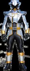 Lupin-silver
