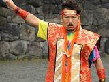 Tatsunosuke Hakkaku