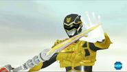 Super GoseiBlack SuperSkill