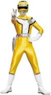 Turbo-yellow