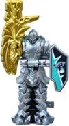 KSR-MistSoul (Knight Mode)