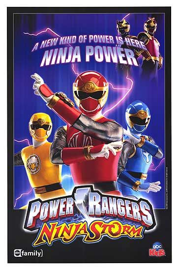 Power Rangers Ninja Storm (song) | RangerWiki | FANDOM powered by Wikia