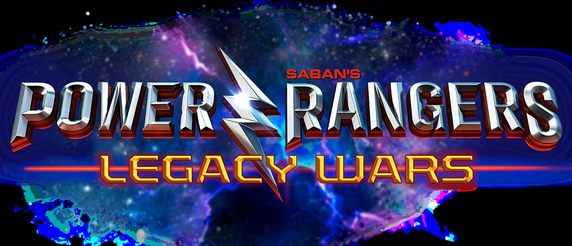 power rangers legacy wars mod apk 2018